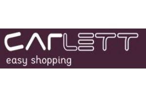 Carrito de compra Carlett